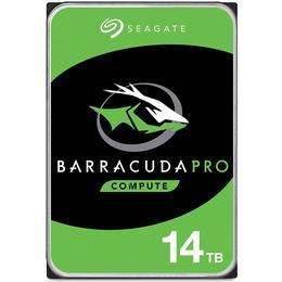 Seagate Barracuda Pro ST14000DM001 14TB