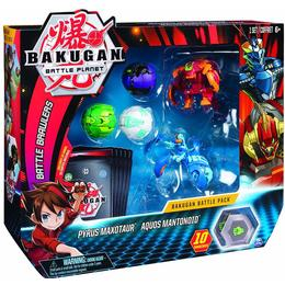 Spin Master Bakugan Battle Planet Pack