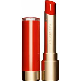 Clarins Joli Rouge Lip Lacquer 761L Spicy Chili