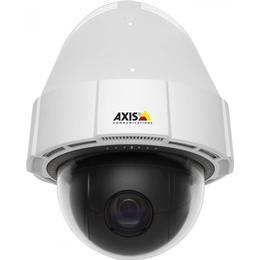 Axis P5414-E PTZ