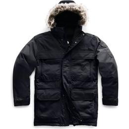 The North Face McMurdo Parka III - TNF Black