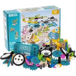 Brio Builder Motor Set 34591