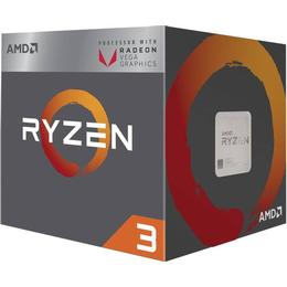 AMD Ryzen 3 3200G 3.6GHz, Box