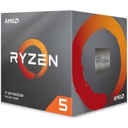 AMD Ryzen 5 3400G 3.7GHz, Box