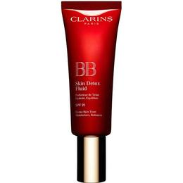 Clarins BB Skin Detox Fluid SPF25 #02 Medium