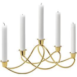 Georg Jensen Harmony 41.9cm Candlestick