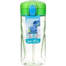 Sistema Hydrate Quick Flip 520ml