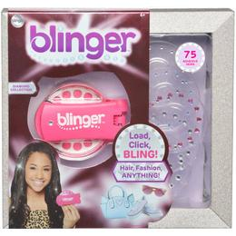 Character Blinger Diamond Collection