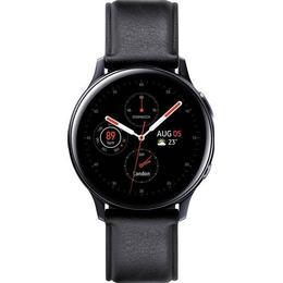 Samsung Galaxy Watch Active 2 40mm Bluetooth Stainless Steel