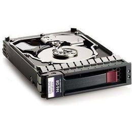 HP 300GB / SAS / 15000rpm (516814-B21)