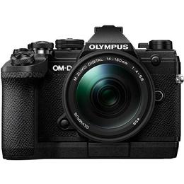 Olympus OM-D E-M5 Mark III + ED 14-150mm F4.0-5.6 II