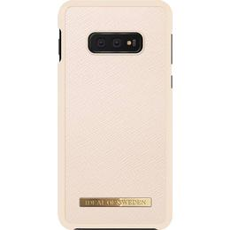 iDeal of Sweden Saffiano Case (Samsung Galaxy S10e)