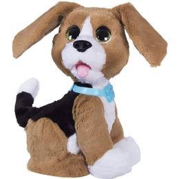 Hasbro Friends Chatty Charlie The Barkin Beagle'