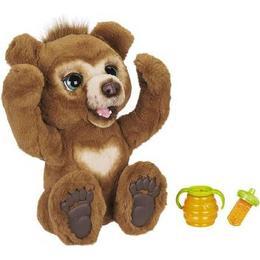 Hasbro Furreal Cubby The Curious Bear