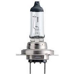 Philips H7 Vision Halogen Lamps 55W PX26d