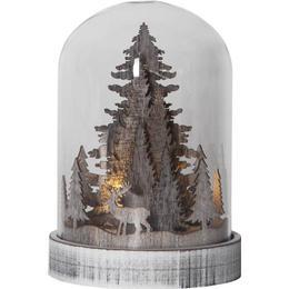 Star Trading Kupol 17.5cm Decoration Christmas decorations