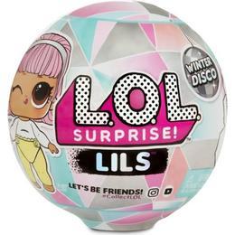 LOL Surprise Lils Winter Disco Series