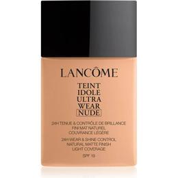 Lancôme Teint Idole Ultra Wear Nude SPF19 #04 Beige Nature
