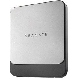Seagate Fast SSD Portable 500GB Type-C