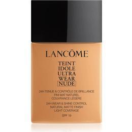 Lancôme Teint Idole Ultra Wear Nude SPF19 #050 Beige Ambre