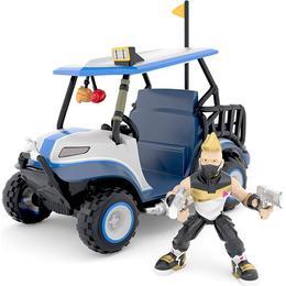 Moose Fortnite Battle Royale Collection All Terrain Kart Vehicle & Drift