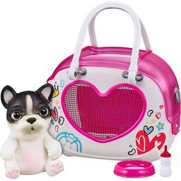 Moose Little Live OMG Pets Bestie Bag