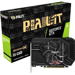 Palit Microsystems GeForce GTX 1660 Super StormX HDMI DP 6GB