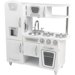 Kidkraft White Vintage Kitchen