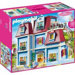 Playmobil Large Dollhouse 70205