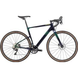Cannondale Topstone Carbon Ultegra RX 22-Speed 2020 Unisex