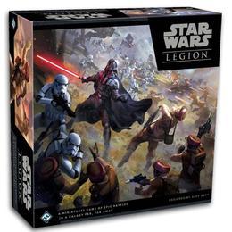 Fantasy Flight Games Fantasy Flight Games Star Wars: Legion