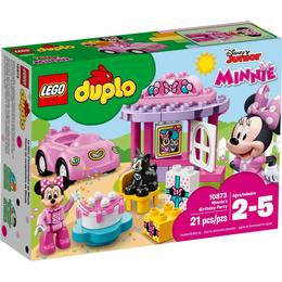 Lego Duplo Minnie's Birthday Party 10873