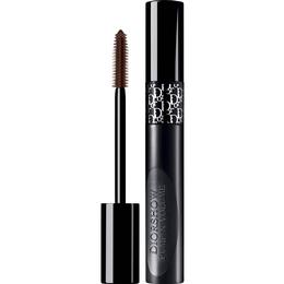Christian Dior Diorshow Pump 'N' Volume HD Mascara #695 Brown