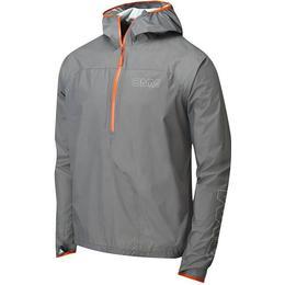 OMM Halo Smock Running Jacket Men - Grey