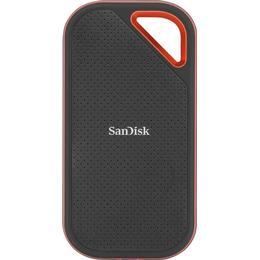 SanDisk Extreme PRO 2TB USB 3.1