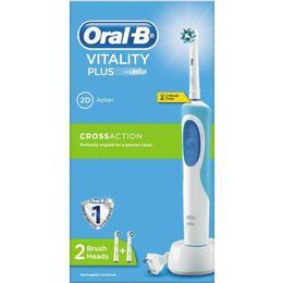Oral-B Vitality Plus CrossAction