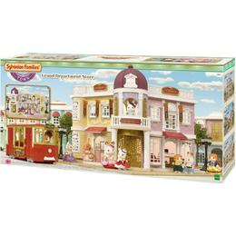 Sylvanian Families Grand Department Store