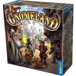 Gnomeland 2018