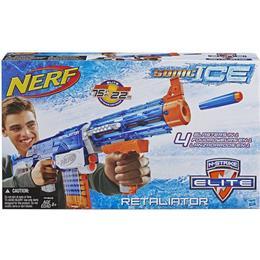 Nerf N-Strike Elite Retaliators On Ice Series Blaster