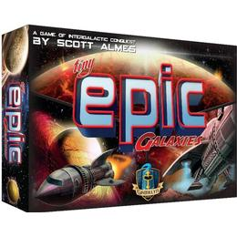 Gamelyngames Tiny Epic Galaxies