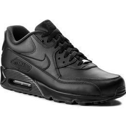 Nike Air Max 90 Leather M - Black