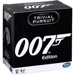 Hasbro Trivial Pursuit: 007 Edition