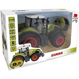 Happy People Claas Axion 870 RC Tractor RTR 34424