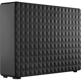 Seagate Expansion Desktop Drive 6TB