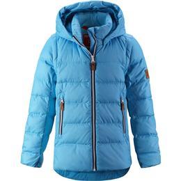 Reima Kid's 2-in-1 Down Jacket Minna - Icy Blue (531346-6240)