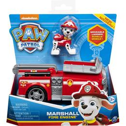 Spin Master Paw Patrol Marshall Fire Engine