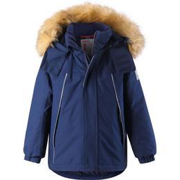 Reima Kid's Winter Jacket Niisi - Navy (521607-6980)