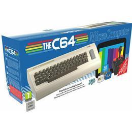 Retro Games Ltd Commodore C64