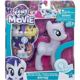 Hasbro My Little Pony Shining Friends Rarity E0687