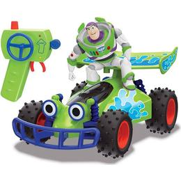 Dickie Toys Toy Story Buggy with Buzz RTR 203154000